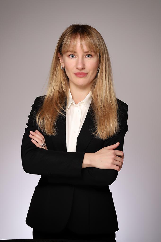 Volha Sakalova